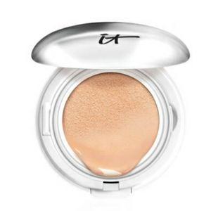 It cosmetics CC+ veil foundation spf50